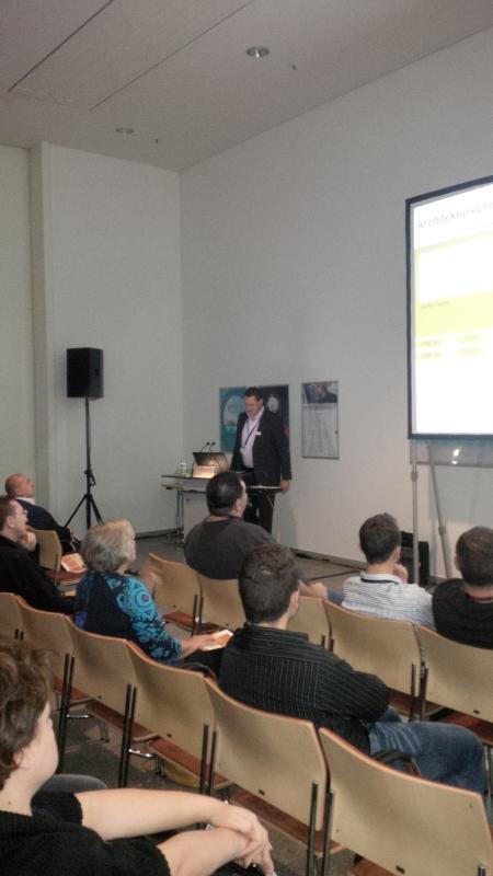 Talk at DOAG 2013