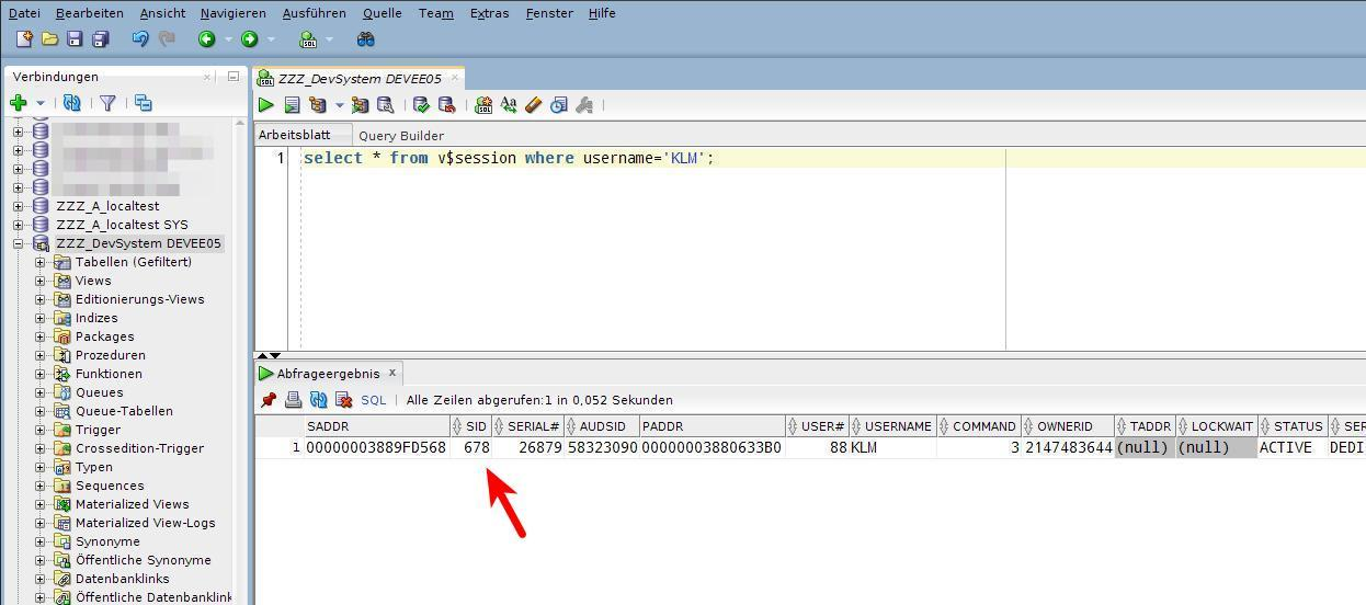 Usn\'s IT Blog » Oracle SQL Developer: New window, new session. Bad ...
