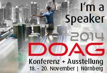 2014-08-04-DOAG-2014-Konferenz-Banner-Speaker-Highlighnen-180x150