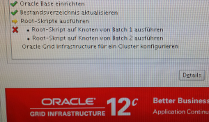 How to disable Oracle ACFS drivers - runInstaller during upgrade